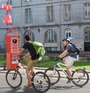 Découverte Vélo Electrique